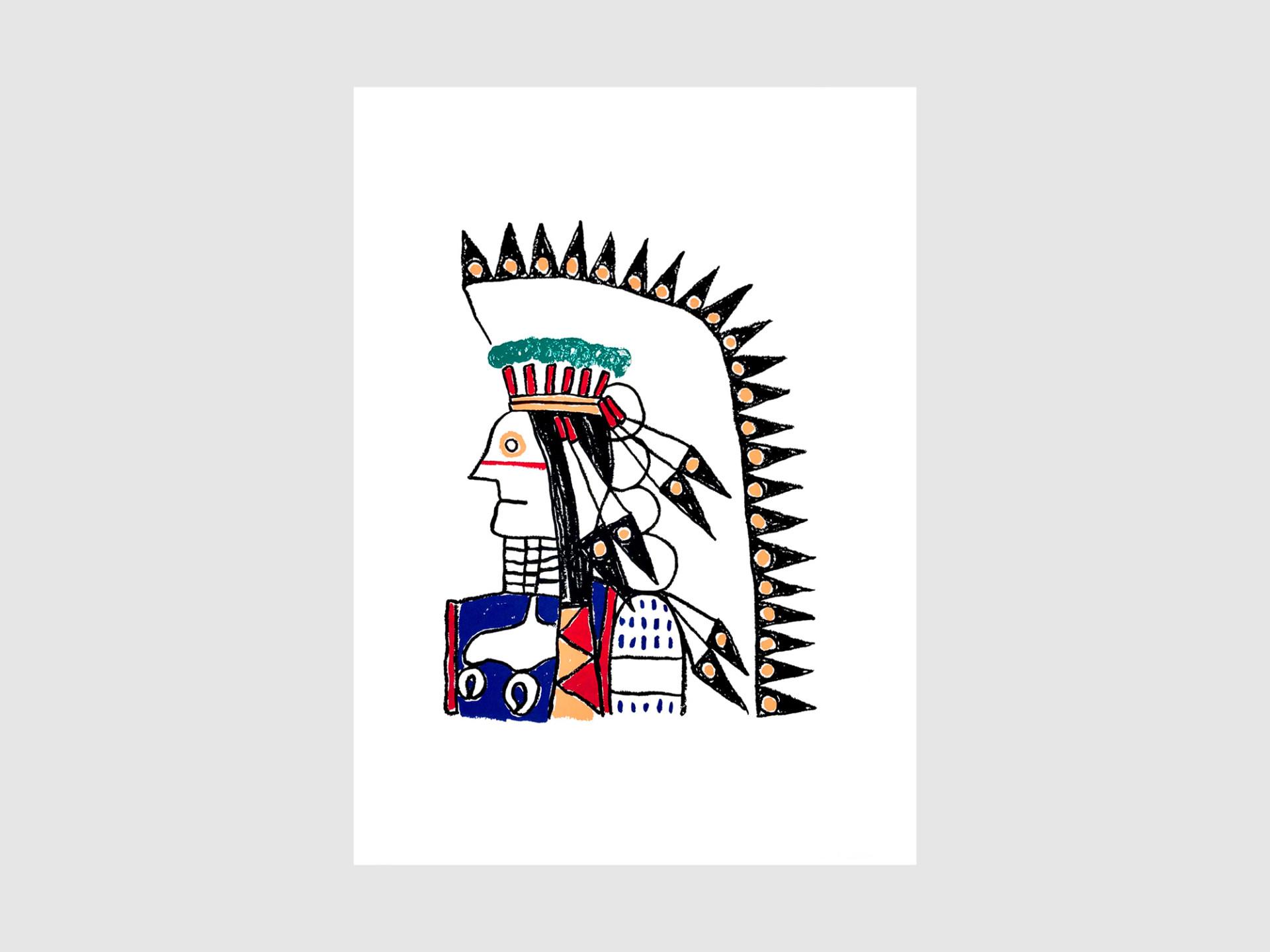 Tom Kracauer Printing
